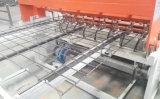 內蒙古橋樑用自動鋼筋網片焊接機供應商