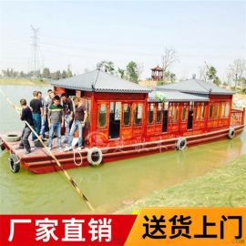 水上吃饭的船陕西生产加工