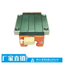 国产导轨滑块厂家机床导轨滑块 可替换上银导轨滑块