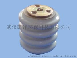 蜂窝电场瓷柱,电场净化器绝缘,高压绝缘支柱