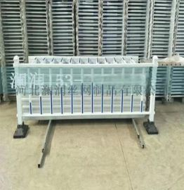 PVC塑钢反光护栏 发电器变电所安全绝缘护栏 可定制 量大优惠