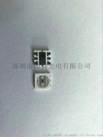 5054大功率RGBW四色灯珠工厂直接销售