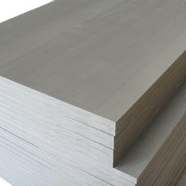 PVC硬板焊接水箱 防腐塑料板材 耐酸碱PVC板