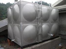 焊接式不锈钢水箱 盐城地区不锈钢水箱厂家