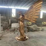 廣西玻璃鋼樓盤雕塑 房產景觀雕塑