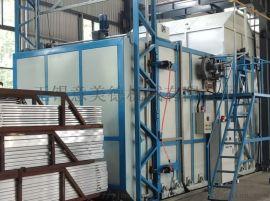 供应铝合金时效炉天然气铝材时效炉铝型材时效炉