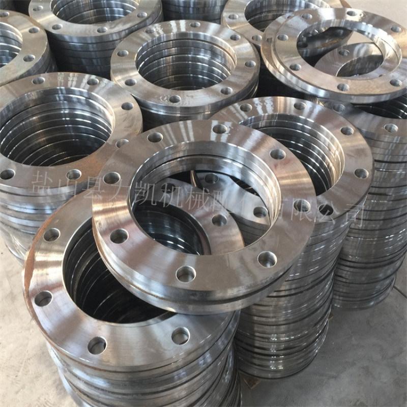 Φ308部分预应力法兰盘实体大厂定制各种异型法兰盘