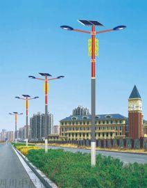 內江Q235太陽能路燈_多樣式亮化工程