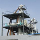 環模350造粒機組 時產5噸的顆粒飼料機組