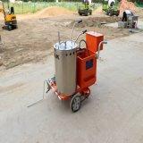 厂家生产 冷喷划线机 沃特品牌 手推式划线机