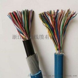 Li2YCY PiMF 控制信号电缆