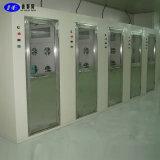 供应全自动语音控制风淋室东莞专业净化设备厂家