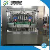 全自动三合一果汁饮料生产线 PET热灌装机
