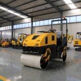 现货小型压路机 座驾式压路机 1吨3吨压路机厂家