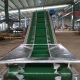 pvc輸送帶規格 水準螺旋輸送機 LJXY 動力滾