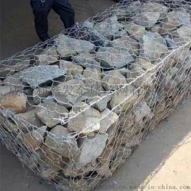 护坡石笼网,河道治理石笼网,石笼网厂家