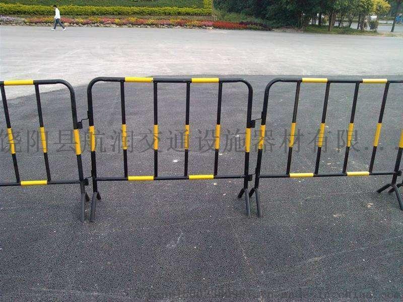 臨時鐵馬護欄  臨時活動圍欄  鐵馬圍欄