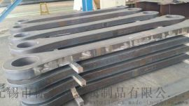 15CrMoR容器板零割,特厚钢板切割