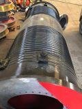 雙樑起重機用捲筒組 行車捲筒組 鋼板卷制捲筒組