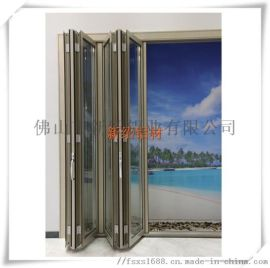 广东折叠门窗型材生产厂家
