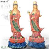 觀音娘娘菩薩佛像 河南雕塑廠家 觀音老母佛像