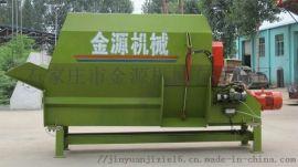 小型牧场设备5立方TMR固定式饲料搅拌机宾利达牌