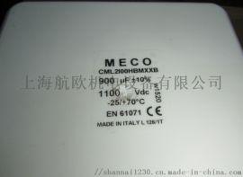 MECO熱電阻