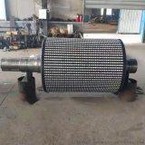 膠帶輸送機05A包膠主傳動滾筒 聚氨酯主傳動滾筒