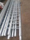 检查梯吊围栏防护栏爬梯墩吊栏