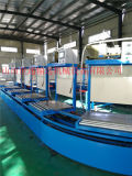 空調輸送線 空調自動化輸送線