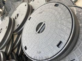 青岛承重型塑料井盖,青岛塑料检查井用塑料井盖供应