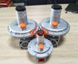 (sinon)施能SGV系列燃气减压阀-精燃机电