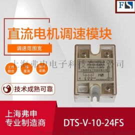 直流电机调速模块DTS-V-10-24FS