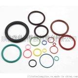 供应耐酸碱耐高温氟胶O型圈 密封件等橡胶产品