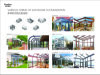 铝合金阳光房兴发铝业帕克斯顿门窗系统