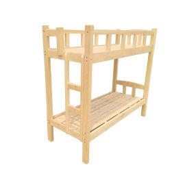 河南厂家供应上下床实木床高低床儿童床,服务周到