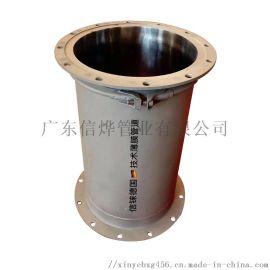 海南信烨工业流体输送管道物料气力输送管道