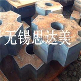 钢板切割加工,钢板切割牌坊件,钢板加工