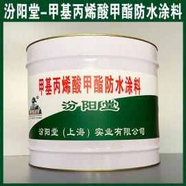 甲基丙烯酸甲酯防水涂料、抗水渗透