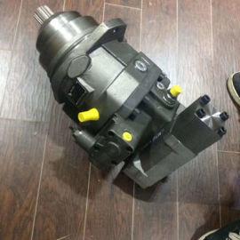 液压柱塞泵马达A2FM32/61W-VAB020