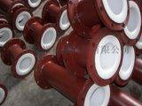 碳鋼襯塑管道,鋼襯塑管道