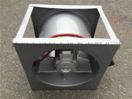 SFWL5-4干燥窑热交换风机, 香菇烘烤风机