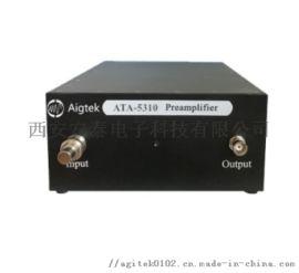 ATA-5310 前置微小信号放大器-安泰电子厂家