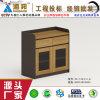 高櫃書櫃茶水櫃矮櫃膠板櫃儲物櫃 現代簡約E1級板材