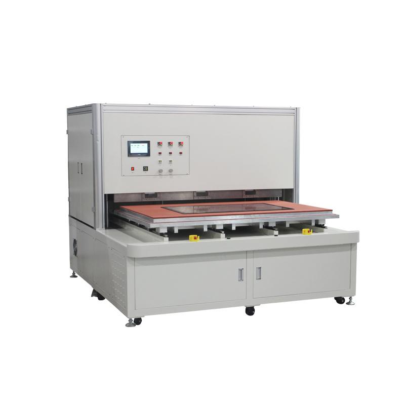 工廠直銷85寸液晶貼合機OCA真空貼合機085H