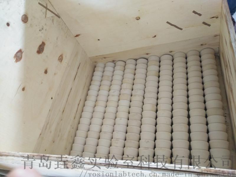 厂家生产销售 试金坩埚 耐高温粘土坩埚