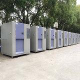 小容量高低溫衝擊試驗箱