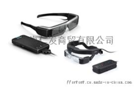 nvEye's智能眼镜