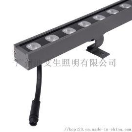 迪艾生照明 LED洗墙灯 全结构防水