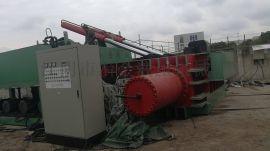 环保型液压金属压块机Y81-800